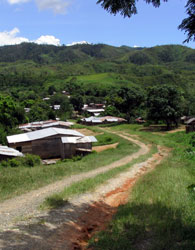 The village of Befingotra
